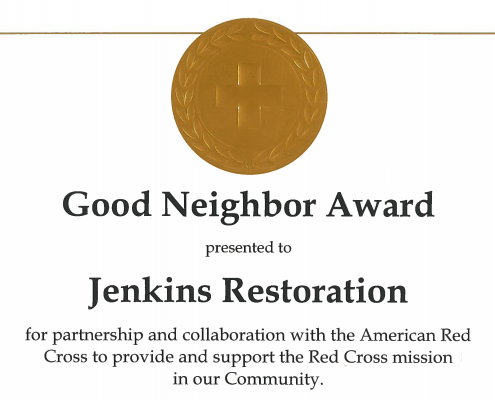 red cross featured